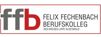 Felix-Fechenbach-Berufskolleg Logo